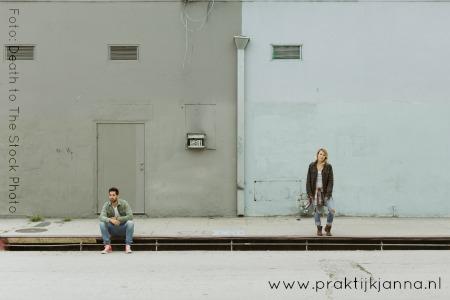 mannen en vrouwen gaan anders om met rouw en verdriet